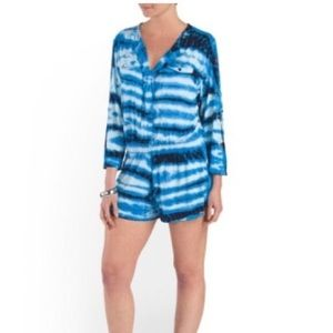 NWT Young Fabulous & Broke Romper